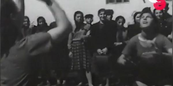 65 il əvvəl Göygöldən reportaj -