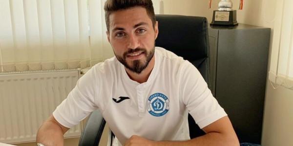 Azərbaycanlı futbolçu meydana çıxacaq
