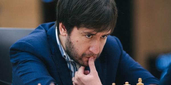 Teymur Rəcəbov üçün növbəti turnir -